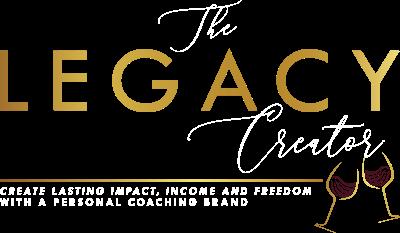 The Legacy Creator
